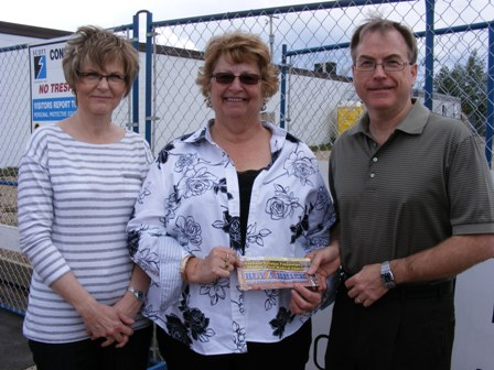 Bev_and_Martha_being_presented_cheque_from_Brian_Rudosky_for_the_clinic-small.JPG